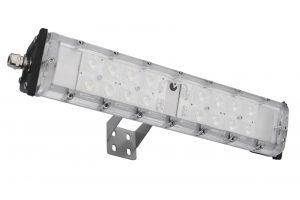 Caver LED IK09 IP66