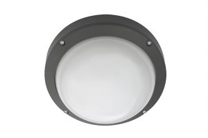 Mars LED GREY IK10+ IP65