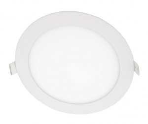Round LED IP44