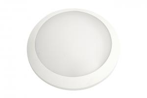 Indus P E27 White IK08 IP65