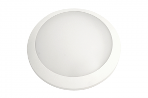 Indus P LED White IK08 IP65