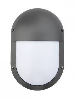 Oval B LED LOUVER IP65