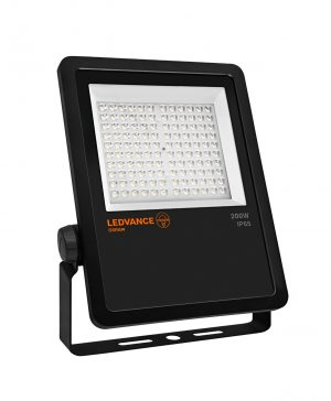 Floodlight 200 Asym IP65