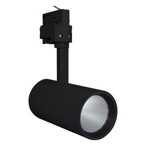 Tracklight Spot Black