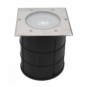 Atlas M LED SQUARE IK10 IP67