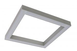 Quadro LED IP40