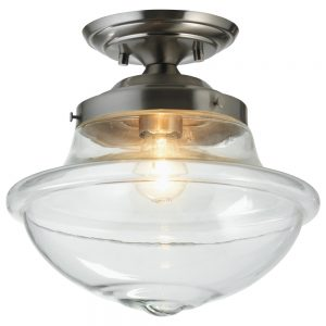 Lars Flush Light IP20