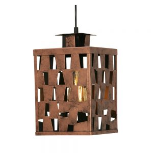 Reka Pendant Light IP20