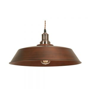 Ribe Pendant Light IP20