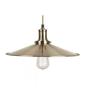 Ronfe Metal Pendant IP20