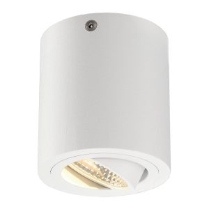 TRILEDO LED SINGLE ROUND CL IP20