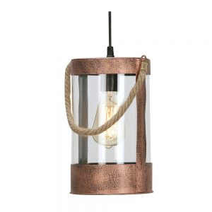 Tui Pendant Light IP20