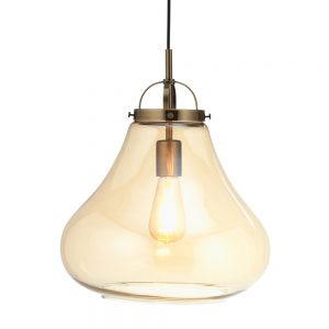 Turua Pendant Light 360 IP20