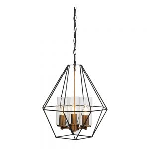 Wiltz Pendant IP20