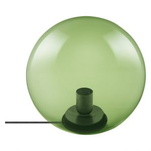 1906 BUBBLE TABLE 250×245 Glass Green IP20
