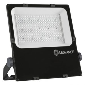 FLOODLIGHT PERFORMANCE ASYM 55X110 200W IK08 IP66