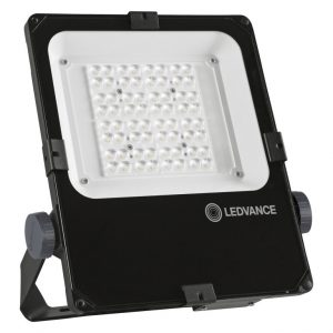 FLOODLIGHT PERFORMANCE ASYM 55X110 50W IK08 IP66