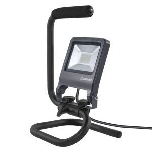 LED WORKLIGHT S-STAND 20W 4000K IP65
