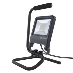 LED WORKLIGHT S-STAND 50W 4000K IP65
