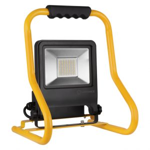 WORKLIGHT VALUE H-STAND-PO 50W 4000K IP44