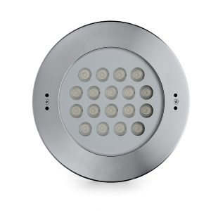 POOL MEGA LED IK09 IP68
